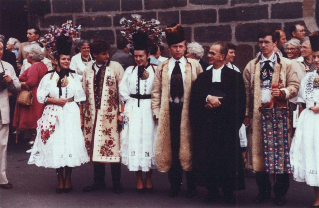 Fürth, 1995