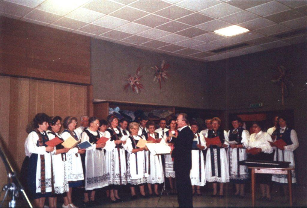 Singkreis 1993